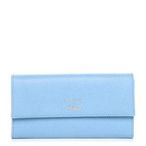 118a7c76eec117 Gucci Bags | Coin Purse Key Case Authentic Lt Brown Zip | Poshmark